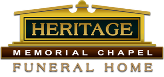 Heritage Memorial Chapel Funeral Home