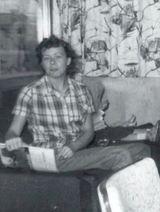 Maxine Quall