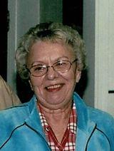 Freda Hutchinson