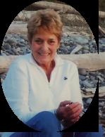 Judith Telford
