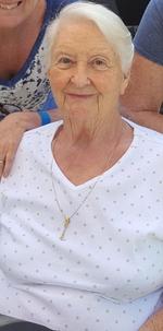 Ruth Bennett (Dorsett)