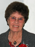 Betty Thomas - Melton