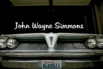 John W  Simmons