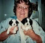 Mildred  Bark