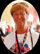 Mary Jarolimek
