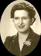 Edith Irmer