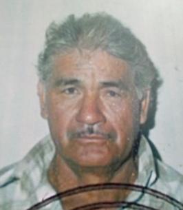 Luis Mendoza-Uribe