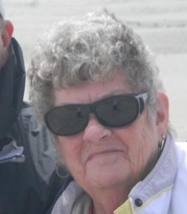 Gwenda Edwards