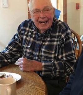 Donald Friedrich Obituary - East Wenatchee, WA |
